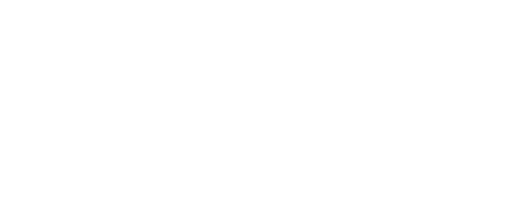 Vegan Catering by Pascual logo